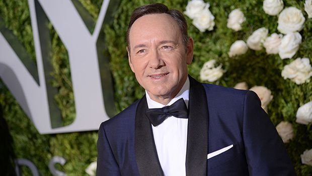 Kevin Spacey Accused Of Groping Young Male At Famous Theater In London Tweet Https