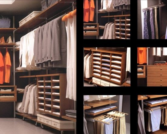 Closet Design, Pictures, Remodel, Decor And Ideas   Page 50