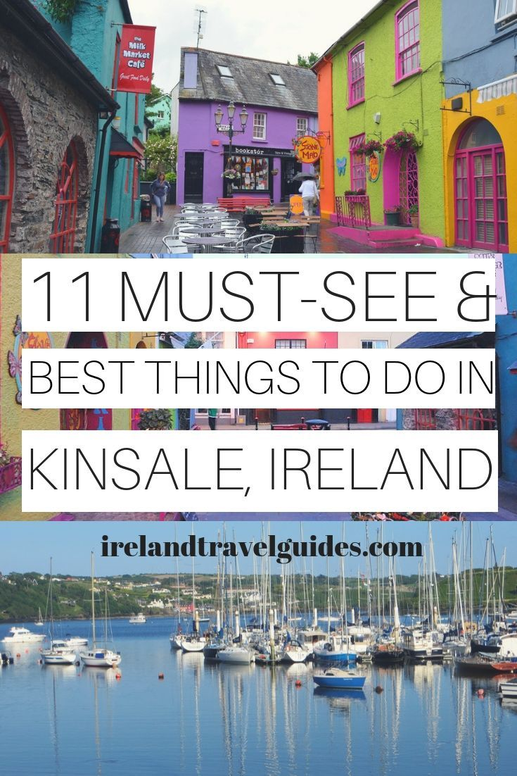 15 Best Things To Do In Kinsale, Ireland - Ireland Travel Guides