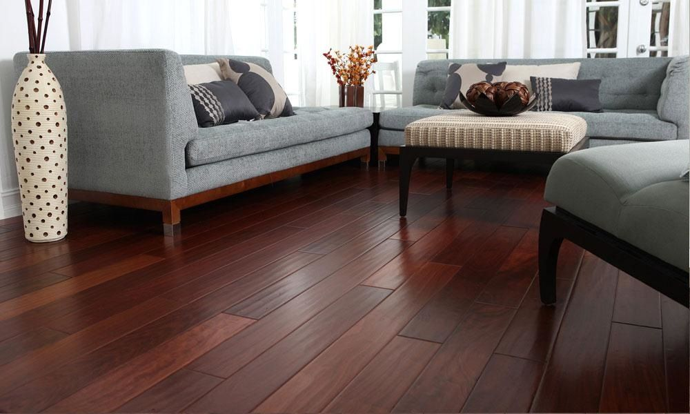 How To Properly Care For Wooden Floor Like The Pros Cleaning Tips