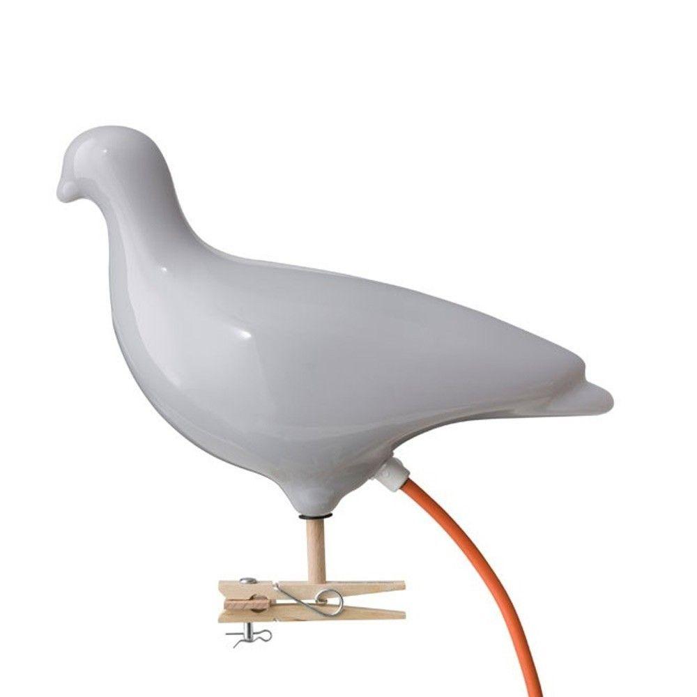 lampe oiseau homework pinterest luminaire lampe de chevet et lumiere. Black Bedroom Furniture Sets. Home Design Ideas