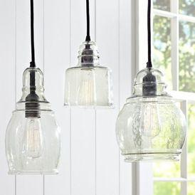 Snygga lampor