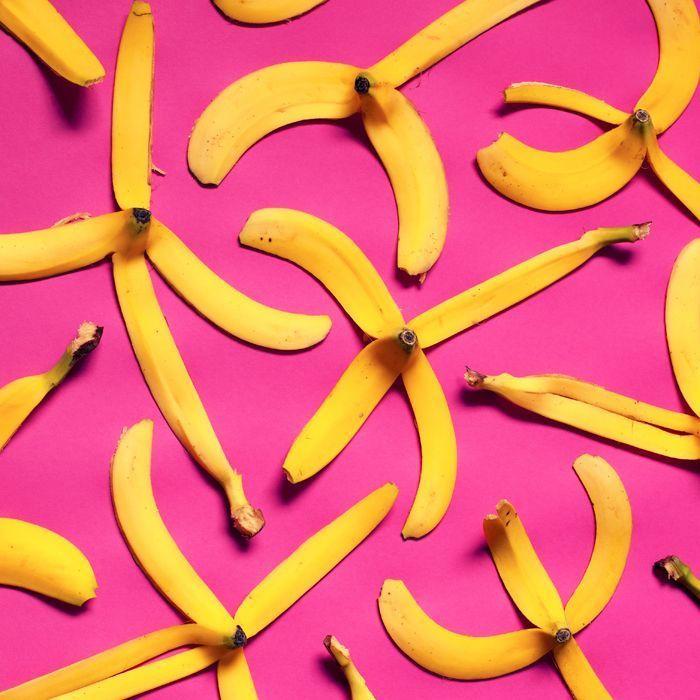 i go bananas ein foto von cl is part of Banana art - 'i go bananas' ein Foto von 'CL ' artPhotography Pink
