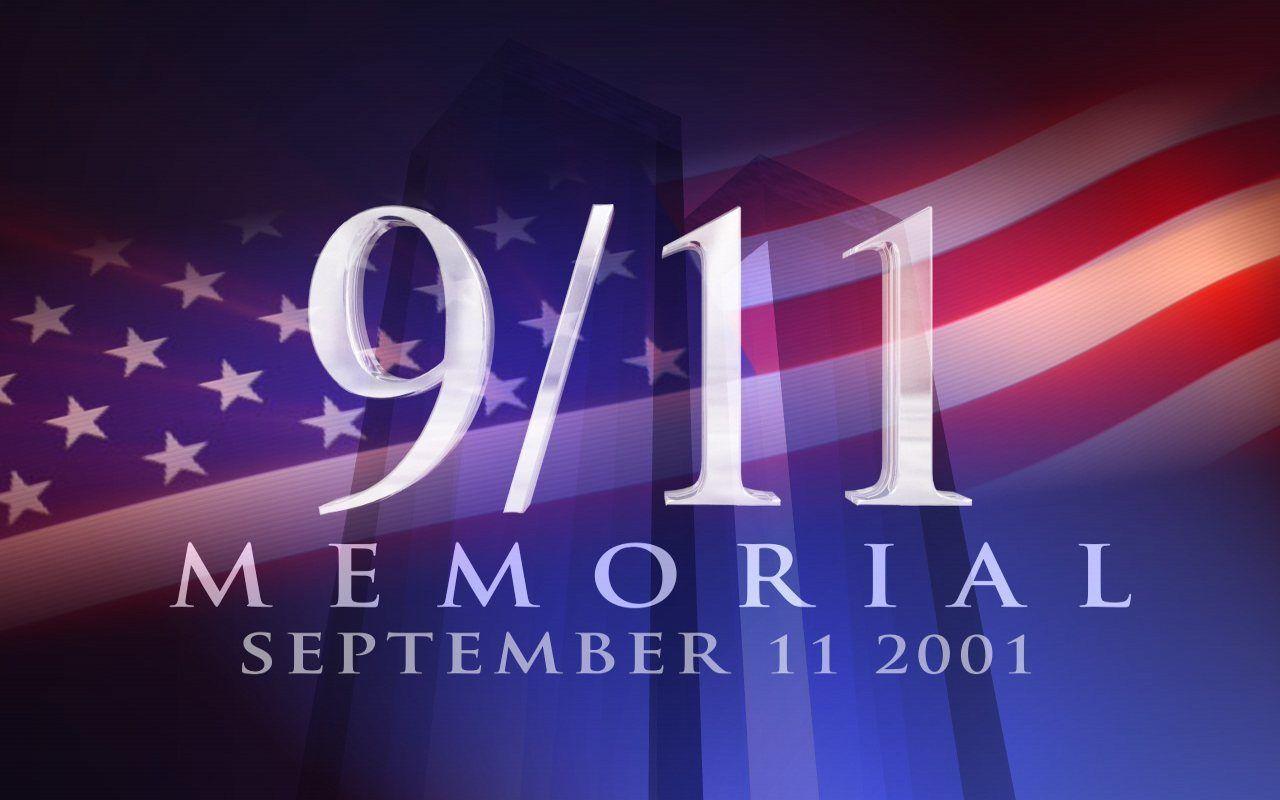 9 11 Memorial 11 De Septiembre Septiembre