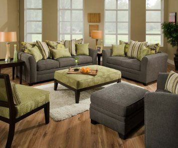 I Like The Couch/loveseat Combo But I Still Donu0027t Know How It