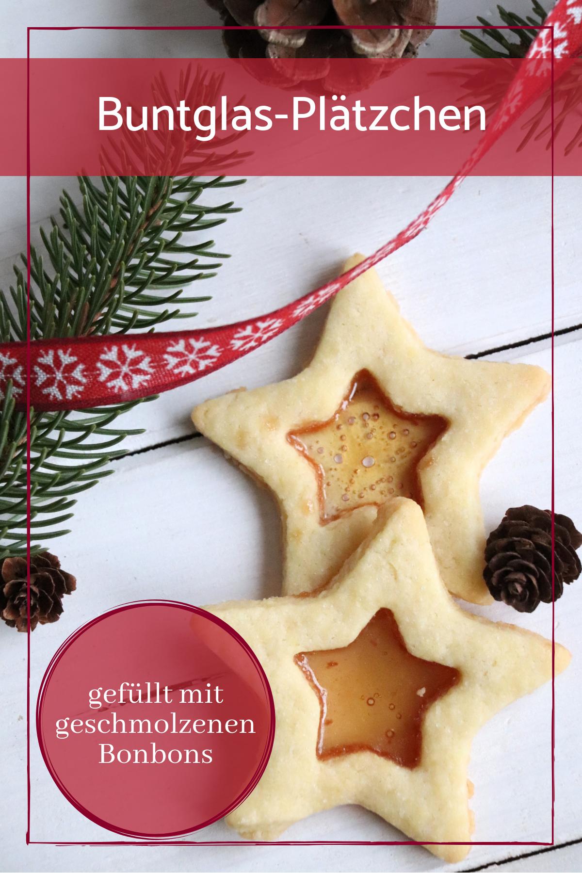 Weihnachtslieder Bäckerei.In Der Weihnachtsbäckerei Buntglas Plätzchen Rezept Und Unsere