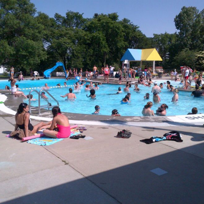 6 Family Friendly Outdoor Pools In Calgary Kid Pool Outdoor Swimming Pool Outdoor Pool
