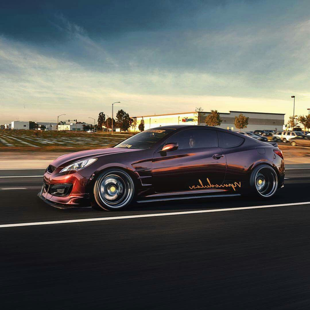 Explore Hyundai Genesis Coupe, Sports Cars ...