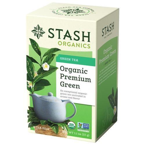 Photo of Green Tea, Black Tea, Herbal Tea & Chai | Stash Tea
