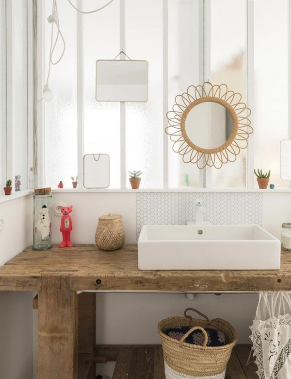 a peaceful eclectic beach house in biarritz france my cosy rh pinterest com