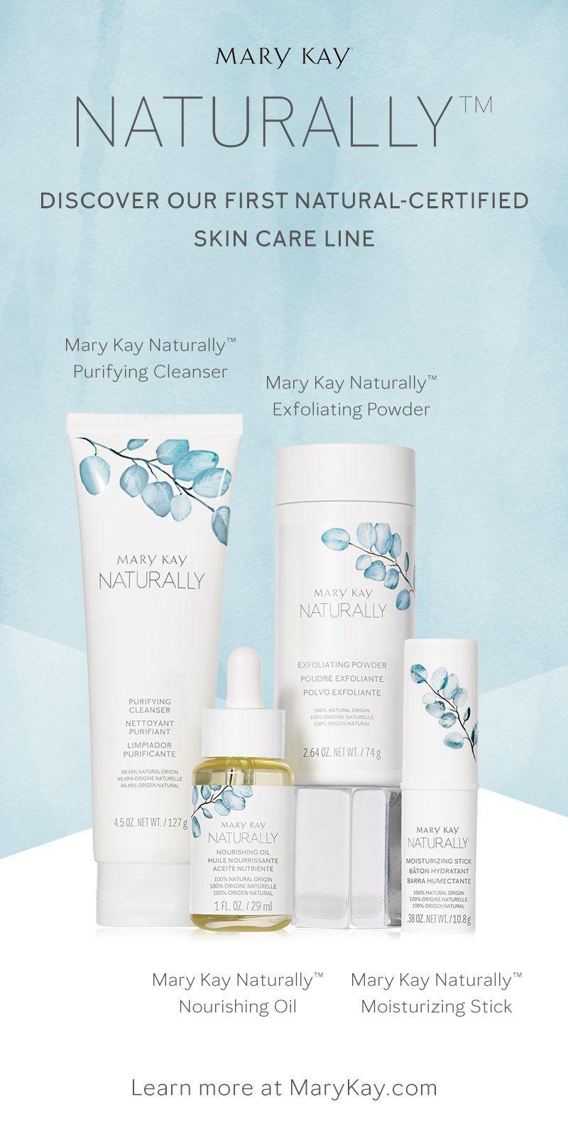 Mary Kay Skin Care