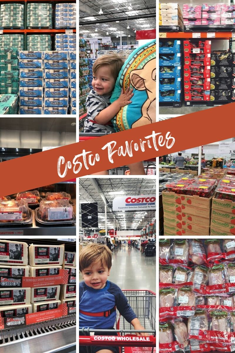 Costco Favorites What To Buy At Costco In 2020 With Images