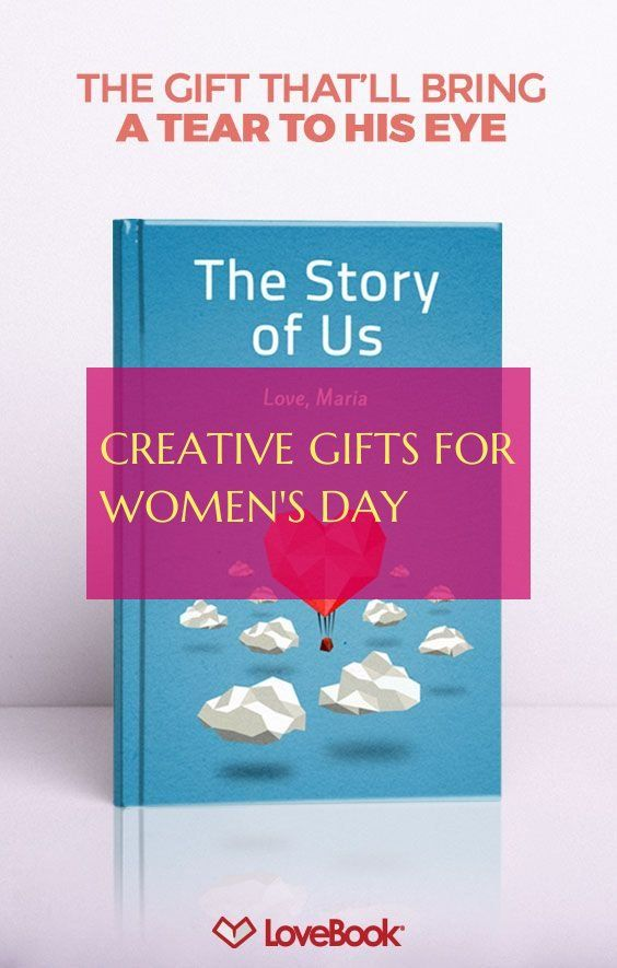 Creative Gifts For Women 39 S Day Kreative Geschenke Zum Frauentag
