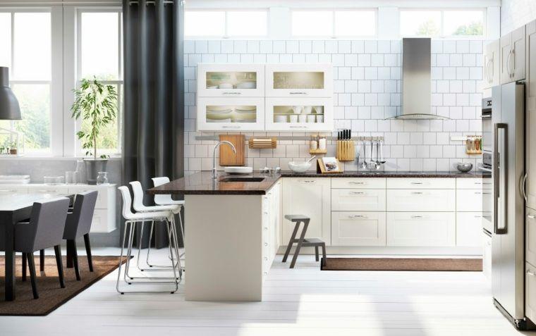 Ikea cuisine plan travail  une grande variété de choix - installation plan de travail cuisine