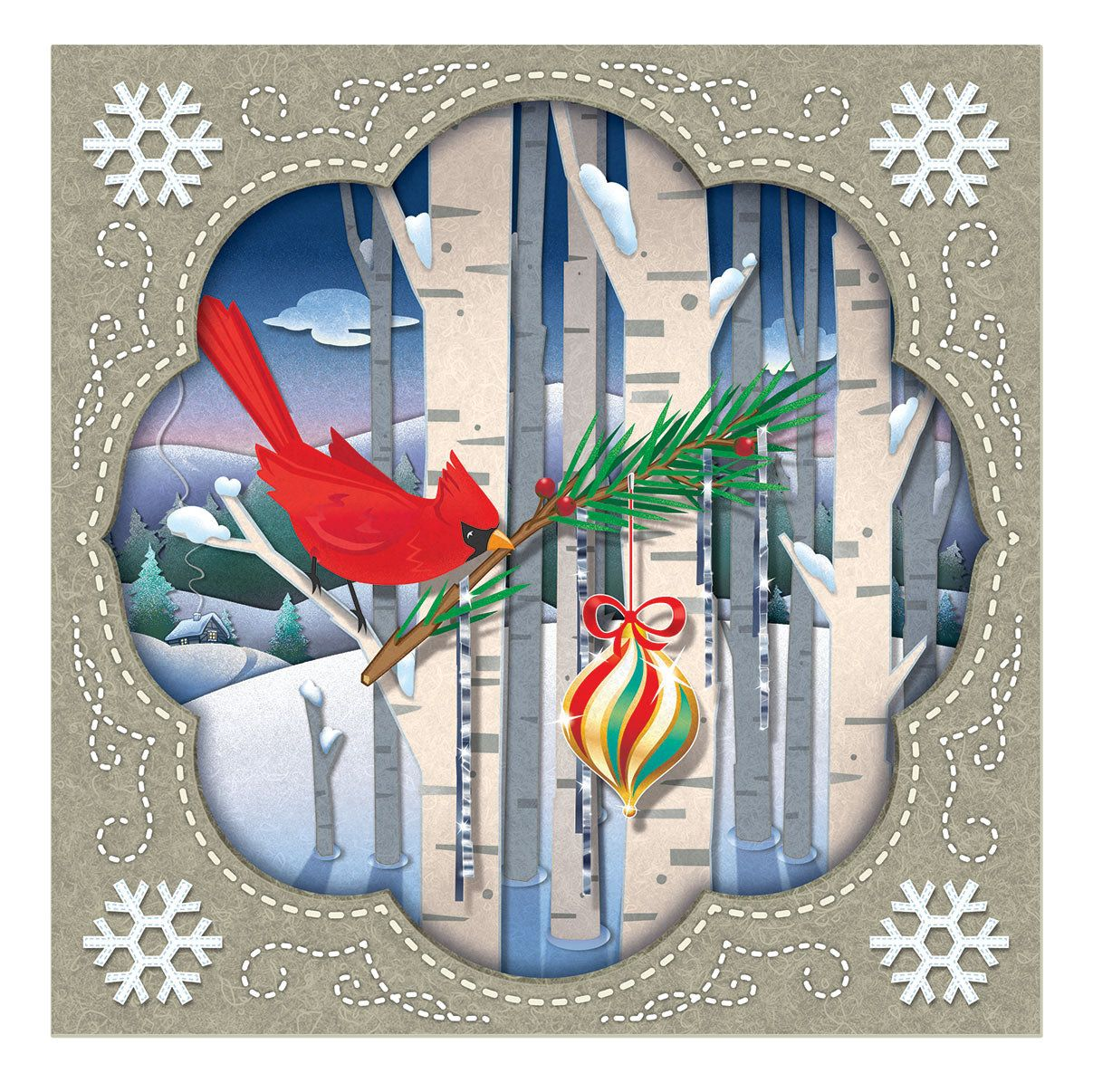 Unicef Christmas Cards 2020 Unicef  Christmas Card Designs for 2020 by Todd Curtis Design at