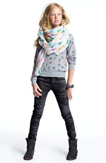 Kids Skinny Jeans - Xtellar Jeans