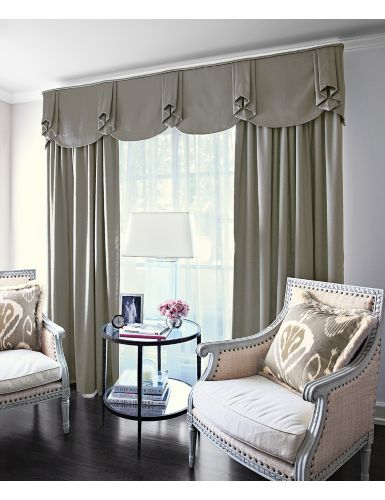 Find This Pin And More On Sewing   Drapes.