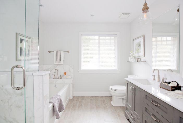 Love It Or List It Vancouver Meg Neal Jillian Harris Gorgeous Bathroom Bathroom Interior Bathroom Makeover