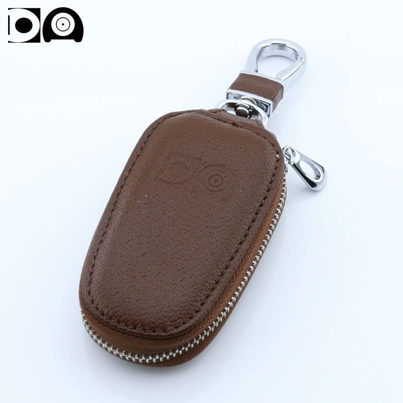 Newest Car Key Wallet Case Bag Holder Accessories For Chevrolet Trax
