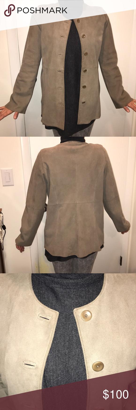 Eileen Fisher Suede Jacket Clothes Design Suede Jacket Eileen Fisher Jacket [ 1740 x 580 Pixel ]