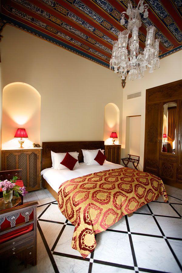 Beit Zafran Hotel De Charme Your Luxury Boutique Hotel In