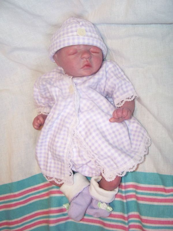 Preemie girl - Stone Hill Nursery