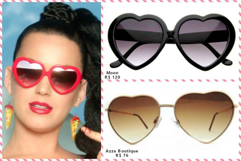 56ce91082 Fique de olho! Os óculos de sol da temporada   Óculos   Pinterest ...