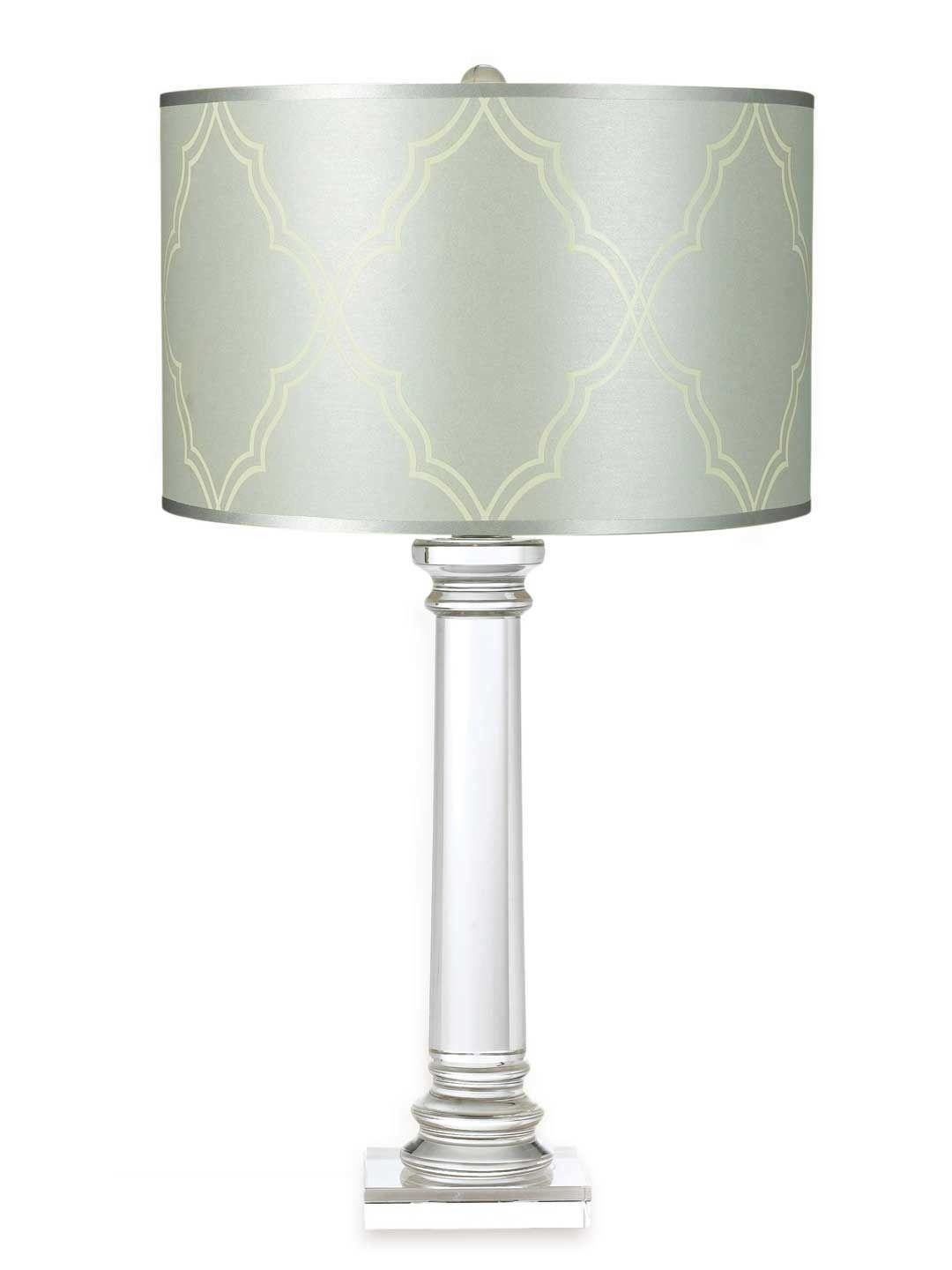 Trellis crystal table lamp candice olson collection 249 trellis crystal table lamp candice olson collection 249 geotapseo Image collections