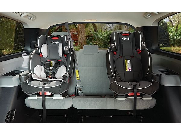 GracoR SlimFit Car Seat AnabeleTM