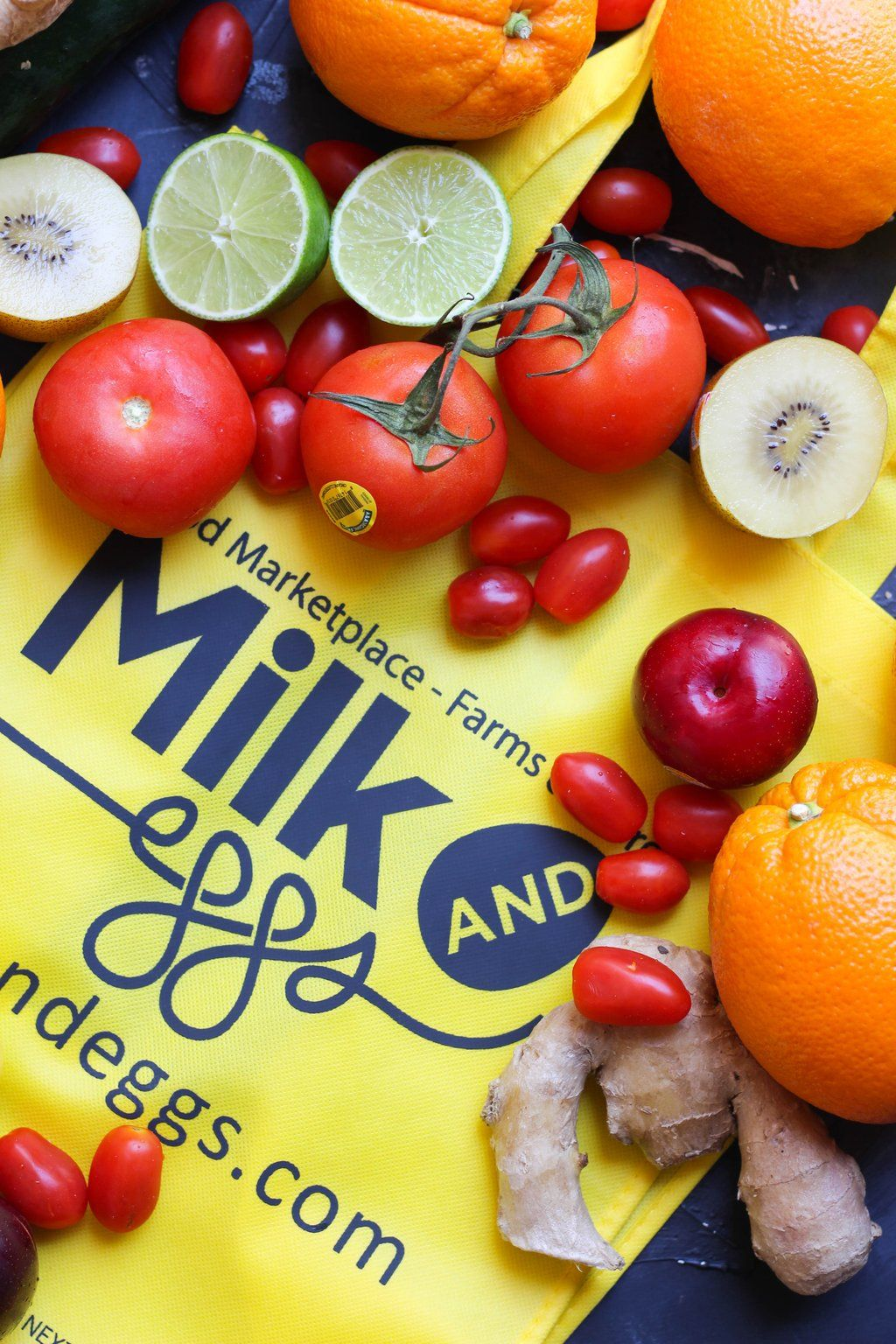 10 Reasons to Try Milk & Eggs Grocery & Market Delivery