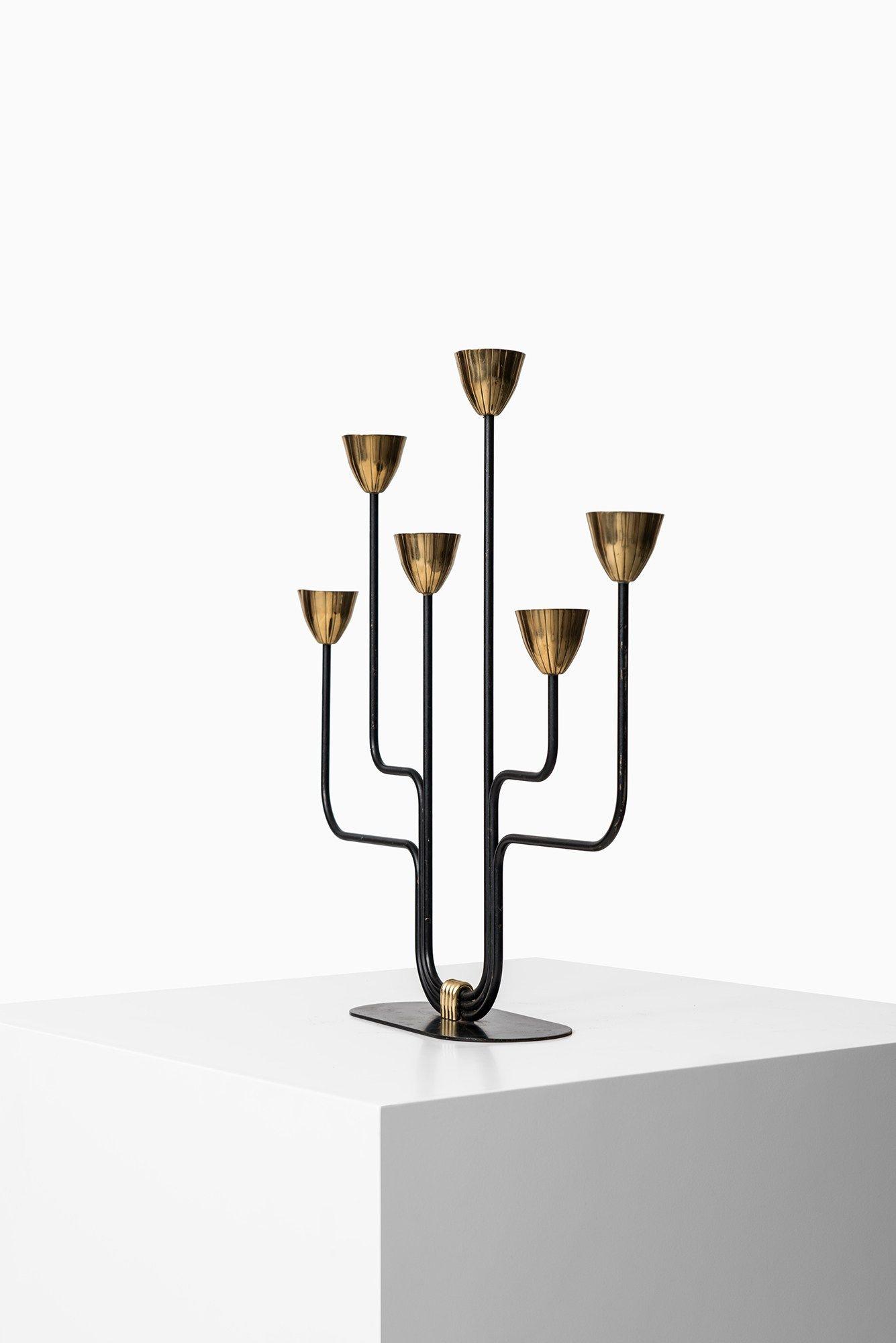 Gunnar ander candlestick studio schalling pinterest