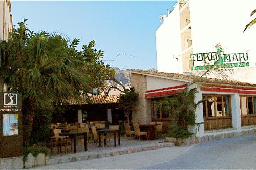 Corb Mari Elephant 10 Mallorca Bestes Restaurant Restaurant