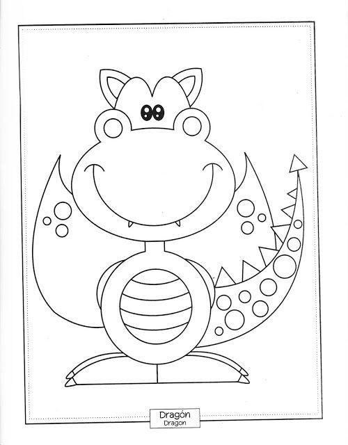 LIBRO PARA COLOREAR DE CARMEN HUNT 025.jpg | Fun doodles ...