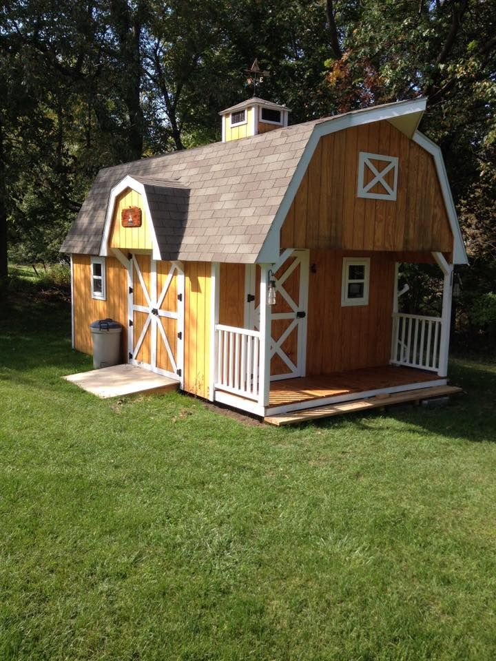 12x16 Barn Plans Barn Shed Plans Small Barn Plans In