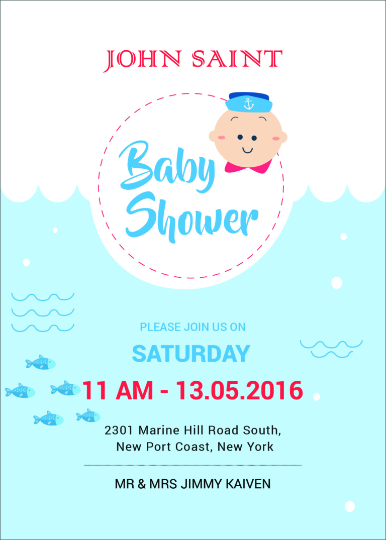 12 Free Editable Baby Shower Invitation Card Templates Baby Shower Invitation Templates Baby Shower Invitations Couples Baby Shower Invitations