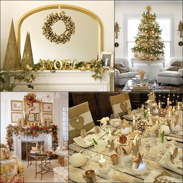 Elegant New Year S Eve Decorations Christmas And