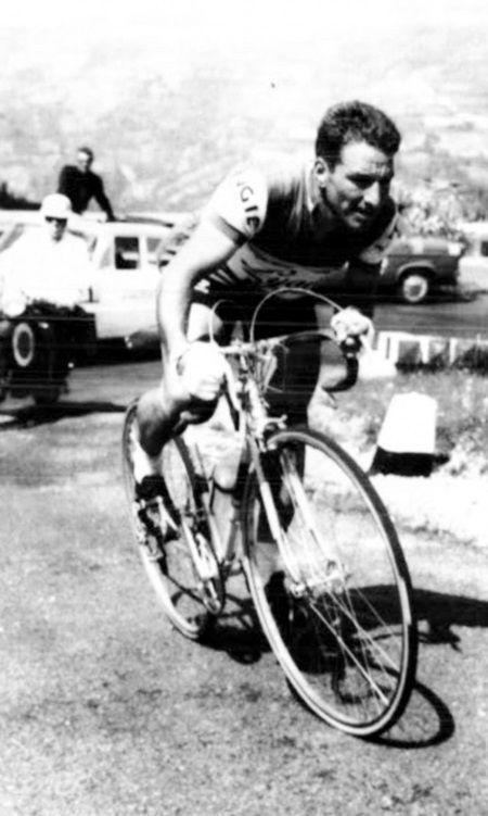 Vito Taccone (1940-2007). Lygie 1963