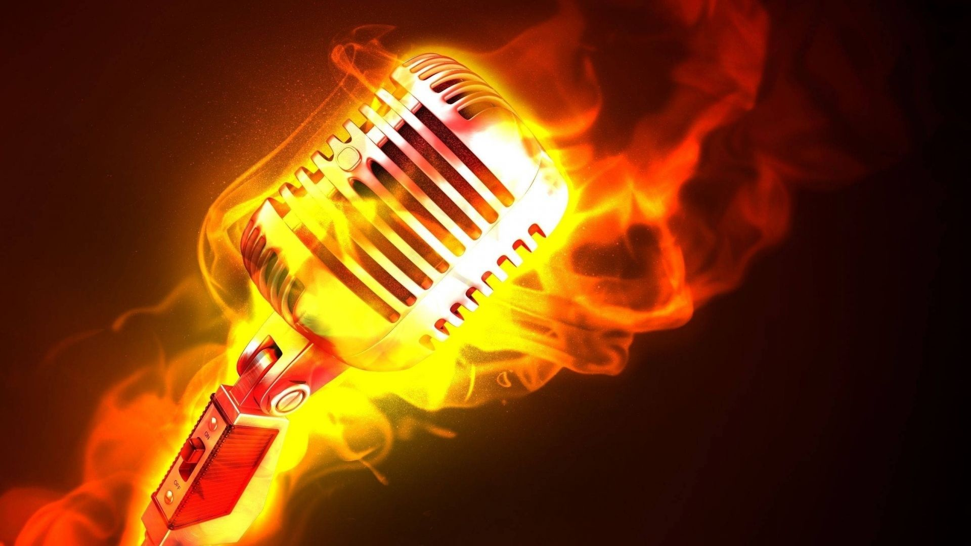 Full Hd 1080p Microphone Wallpapers Hd Desktop Backgrounds All