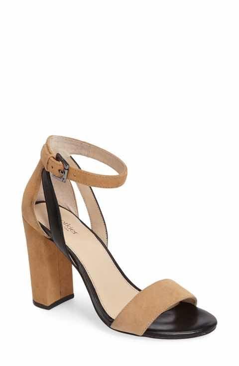 Botkier Women's Gianna Ankle Strap Sandal cVi3LPllvp