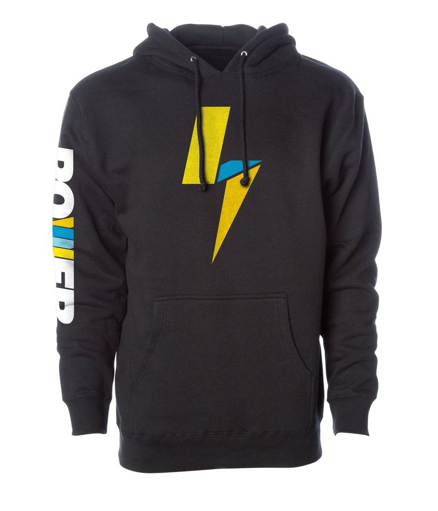 power bolt hoodie hoodies youth hoodies adulting shirts power bolt hoodie hoodies youth