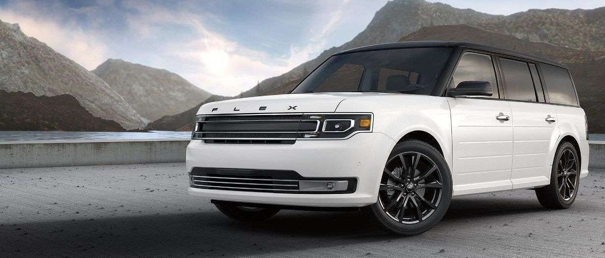 The 2019 Ford Flex is likely to be the last version of