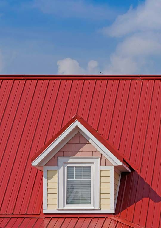 Metal Roofing Ultimate Buying Guide Patio Roof