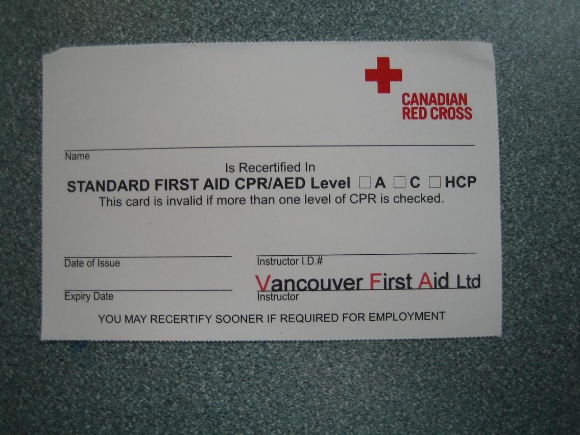 Standard first aid course for more information about immediate standard first aid course for more information about immediate medical assistance visit communitycare standard first aid vancouver pinterest 1betcityfo Images