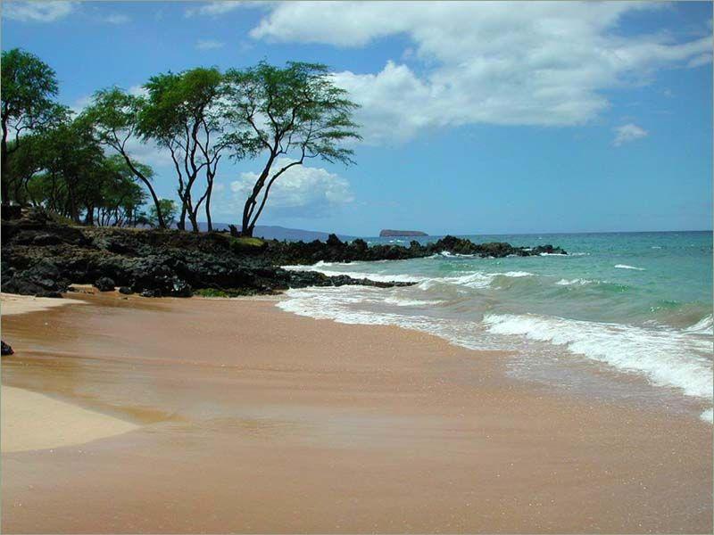 Grand Wailea Beach Maui
