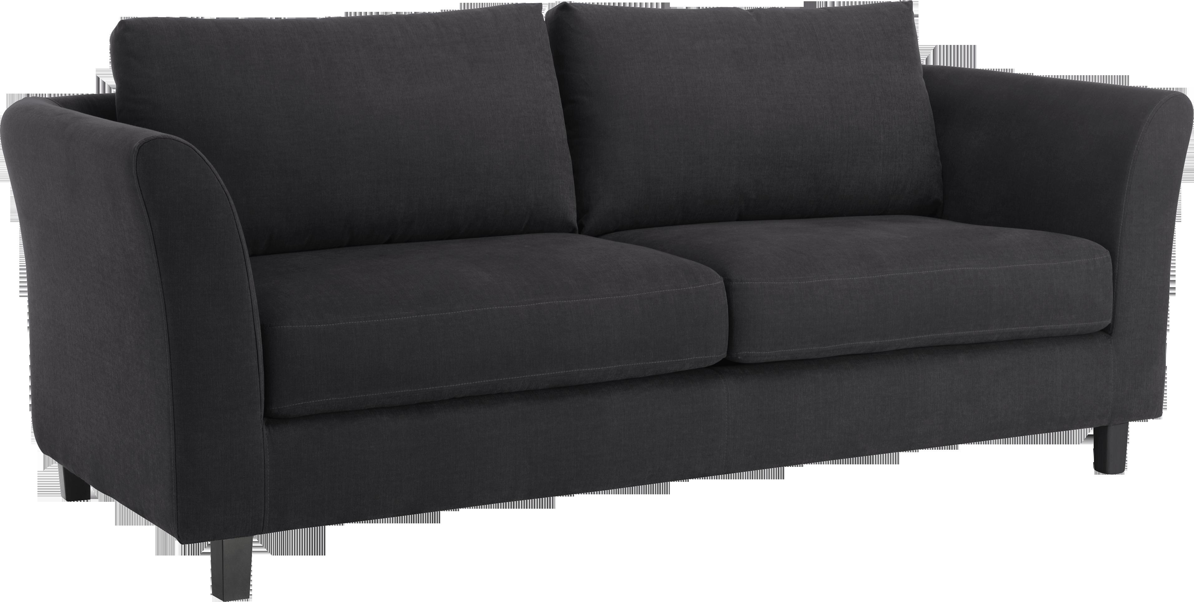 ALCOTT canapé-lit 2 places en tissu - Habitat   Deco   Pinterest