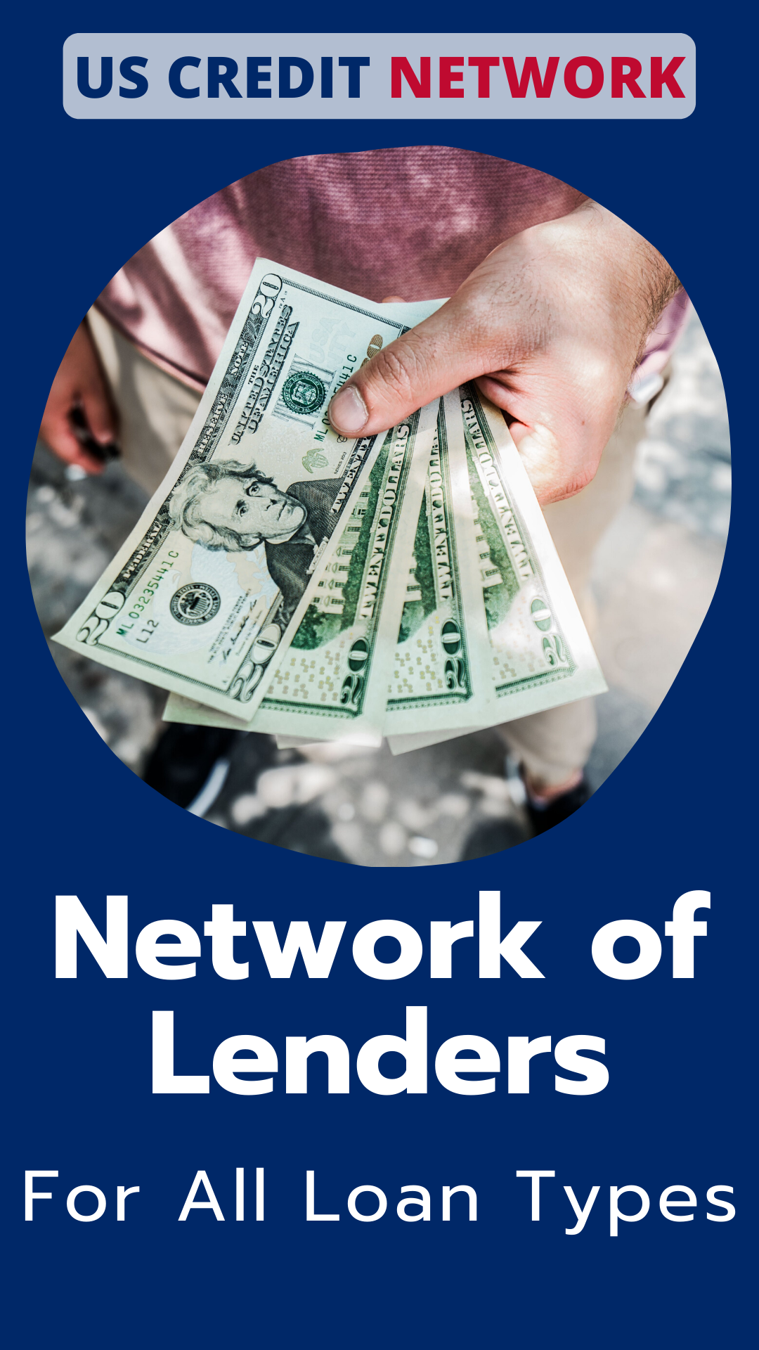 Financial Credit Network