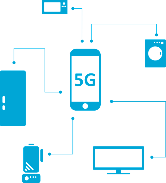 Frightening Frequencies: The Dangers of 5G & What You Can Do