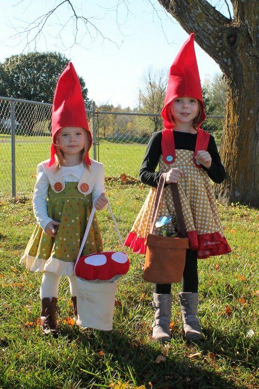 Garden gnome costumes #gnomecostume