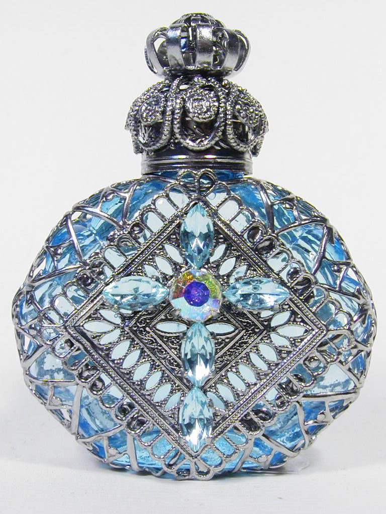 perfume bottles collectibles | Click image to enlarge. All items on this page are the same price. If ...
