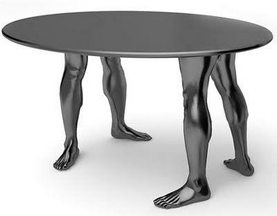 unusual coffee tables